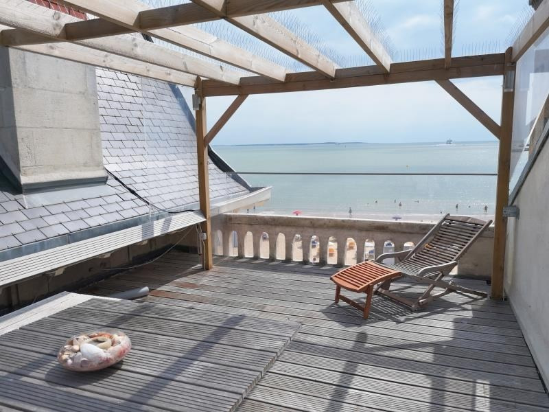 Deluxe sale apartment Royan 450 000€ - Picture 9