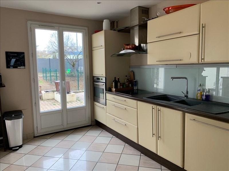 Vente maison / villa Beauchamp 399000€ - Photo 3