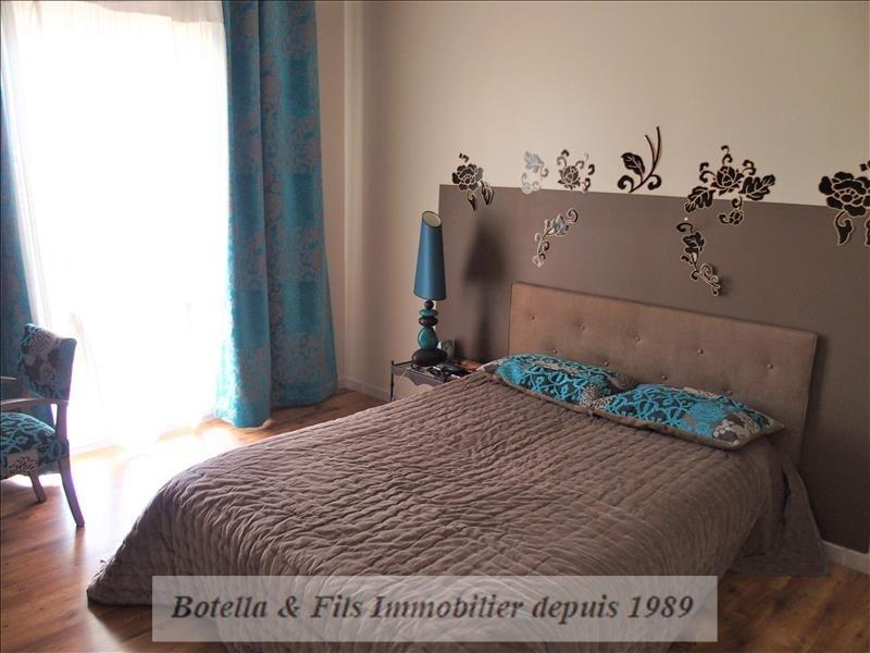Verkoop  appartement Bagnols sur ceze 172000€ - Foto 3