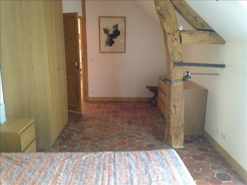 Rental apartment Les loges en josas 1800€ CC - Picture 2