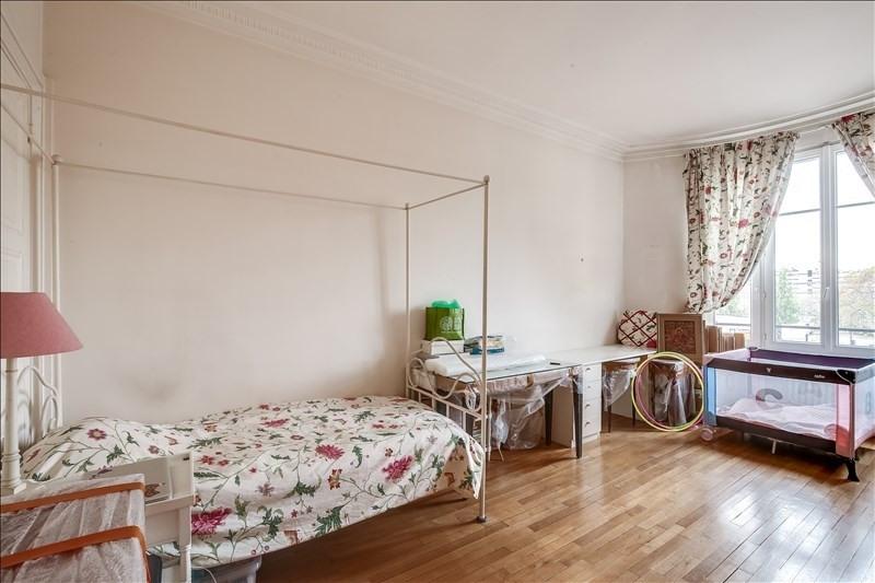 Vente de prestige appartement Paris 17ème 1845000€ - Photo 9