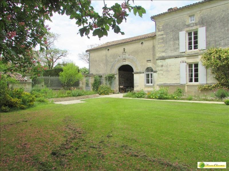 Vente maison / villa Oradour 379000€ - Photo 3