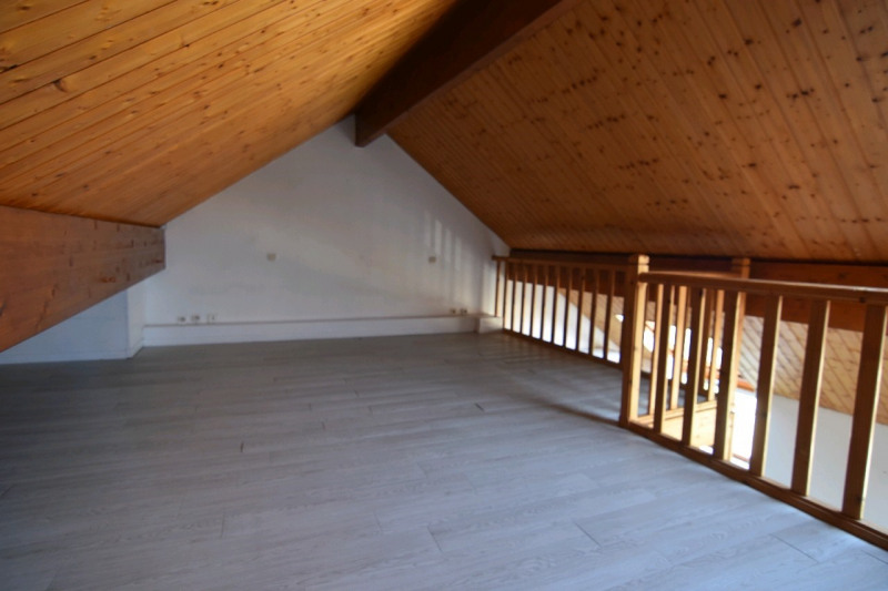 Investment property apartment Le mesnil en thelle 144000€ - Picture 2