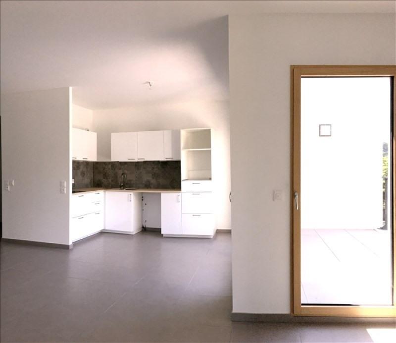 Alquiler  apartamento Charbonnieres les bains 1300€ CC - Fotografía 4