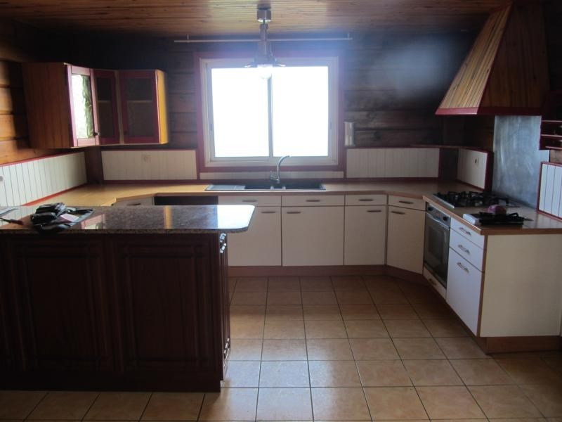 Sale house / villa La chaloupe 247 500€ - Picture 3