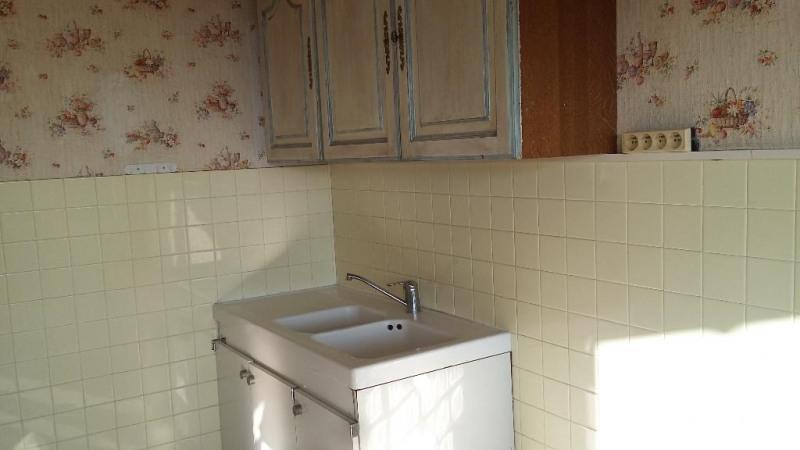 Vente maison / villa Bellicourt 90700€ - Photo 3