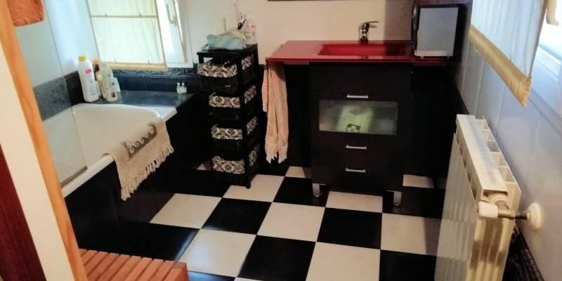 Vente maison / villa Hendaye 318000€ - Photo 4
