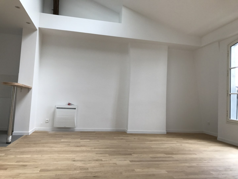 Location appartement Paris 2ème 2 245€ CC - Photo 3