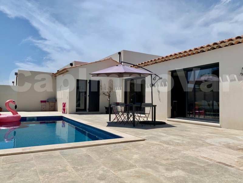 Vente maison / villa La ciotat 545000€ - Photo 2