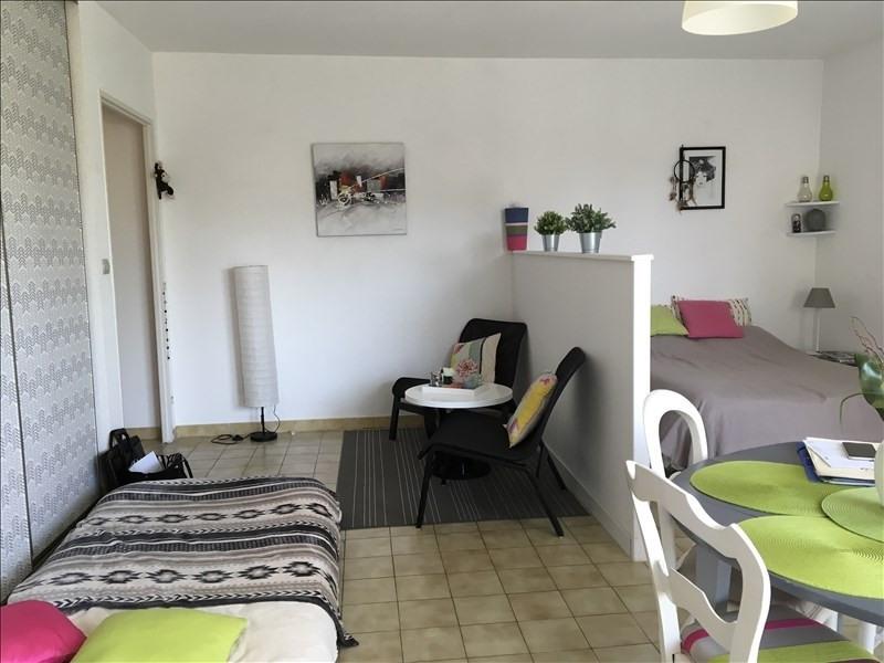Vente appartement Hyeres 68000€ - Photo 2