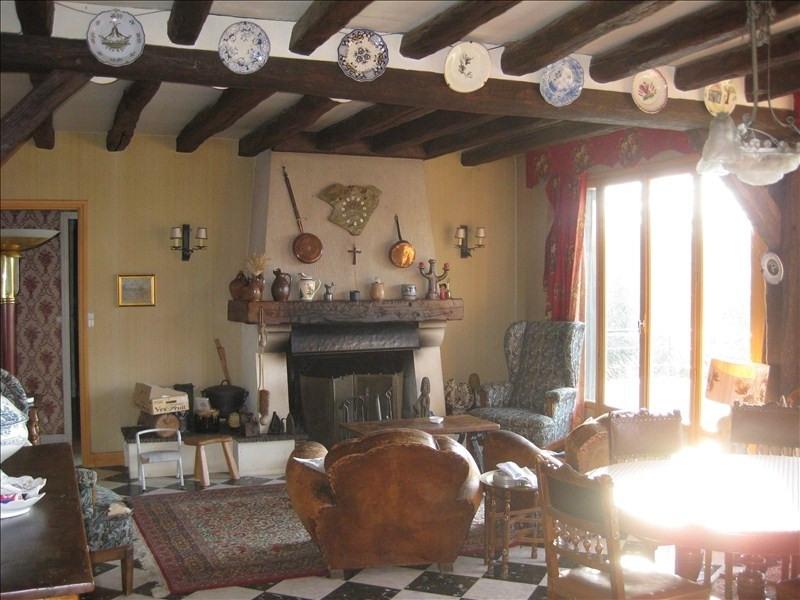 Vente maison / villa Vetheuil 350000€ - Photo 3