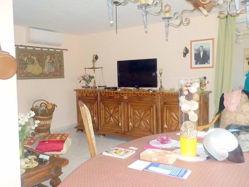 Life annuity apartment Antibes 74 000€ - Picture 9
