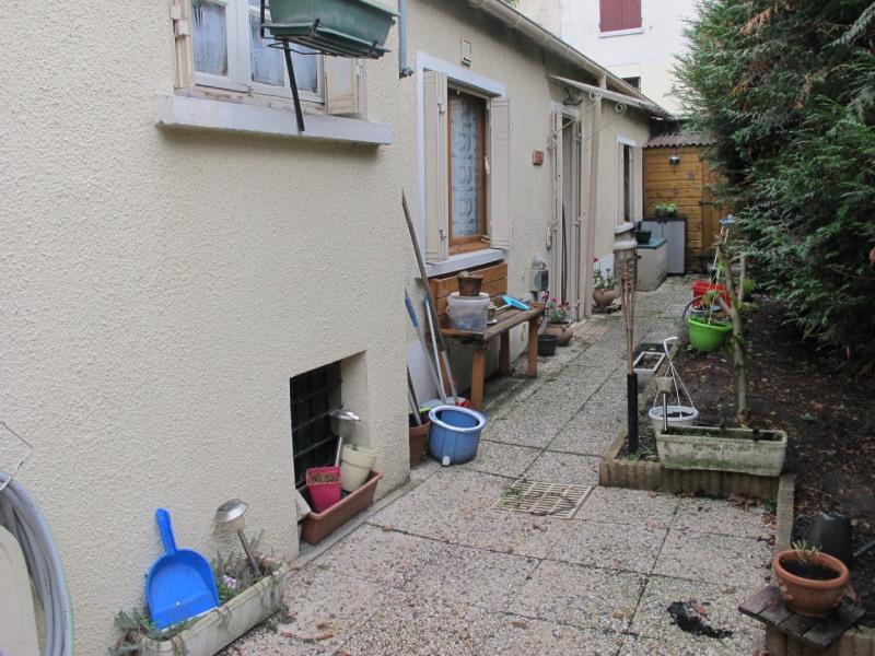Sale house / villa Le raincy 167000€ - Picture 1