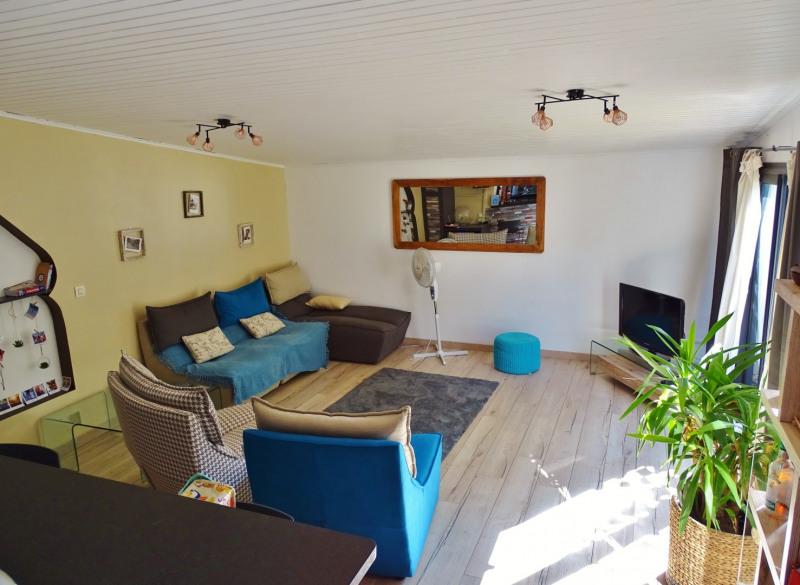 Alquiler vacaciones  casa Saint gilles les hauts 700€ - Fotografía 8