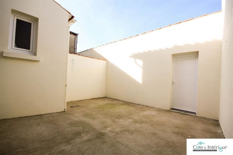 Vente appartement Les sables d olonne 137000€ - Photo 8