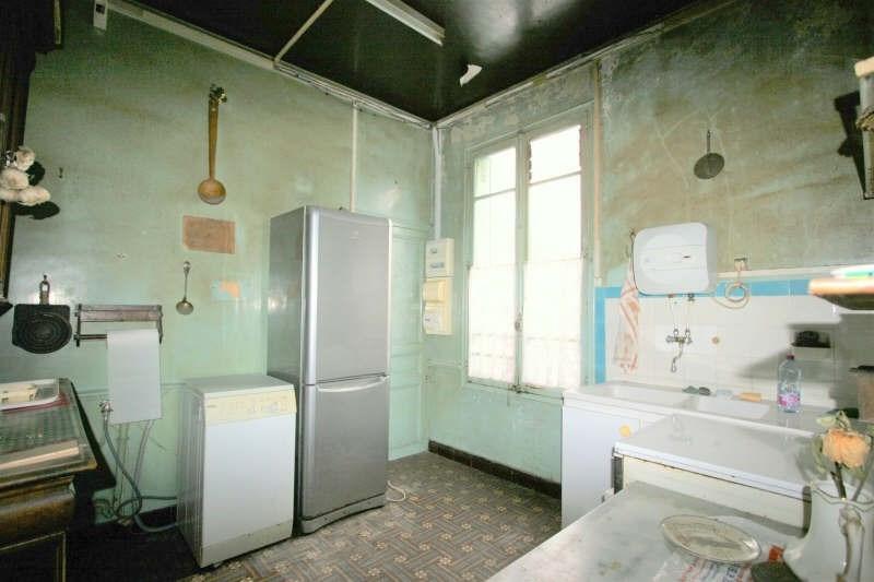 Sale apartment Fontainebleau 272000€ - Picture 9