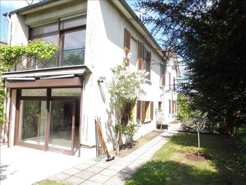 Vente maison / villa Gagny 459000€ - Photo 1
