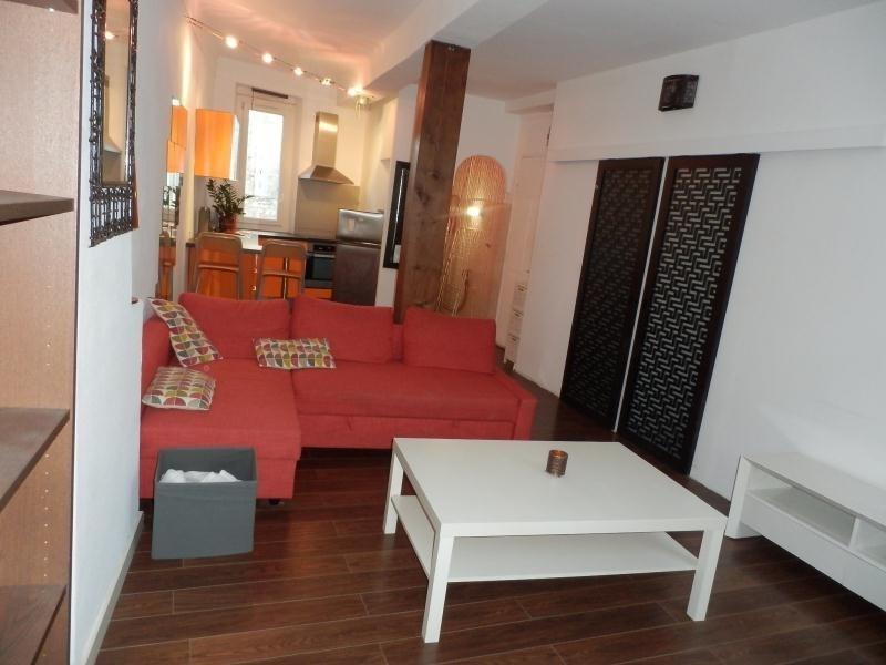 Alquiler  apartamento Toulon 650€ CC - Fotografía 2