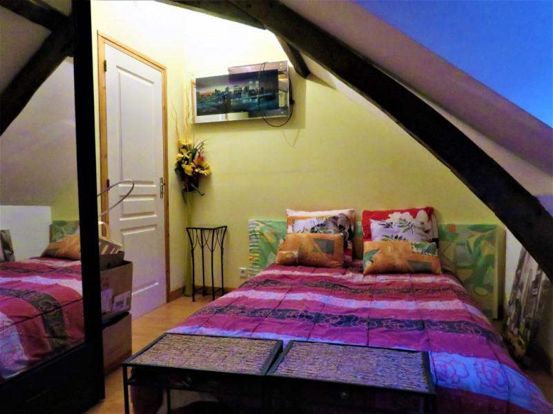 Sale house / villa Cosse le vivien 86000€ - Picture 5