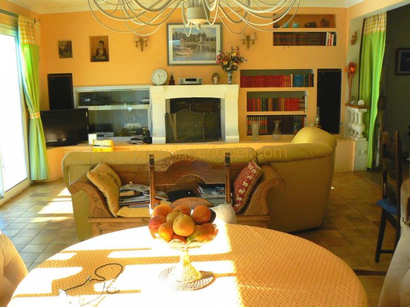 Vitalicio  casa Brignoles 94000€ - Fotografía 5