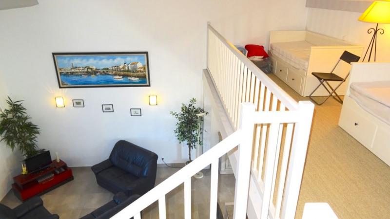 Sale house / villa Saint gilles croix de vie 498600€ - Picture 3