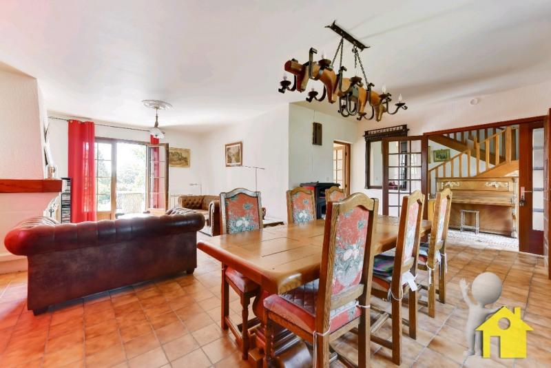 Sale house / villa Neuilly en thelle 395000€ - Picture 3