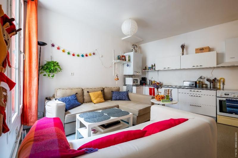 Sale apartment Bordeaux 468000€ - Picture 1