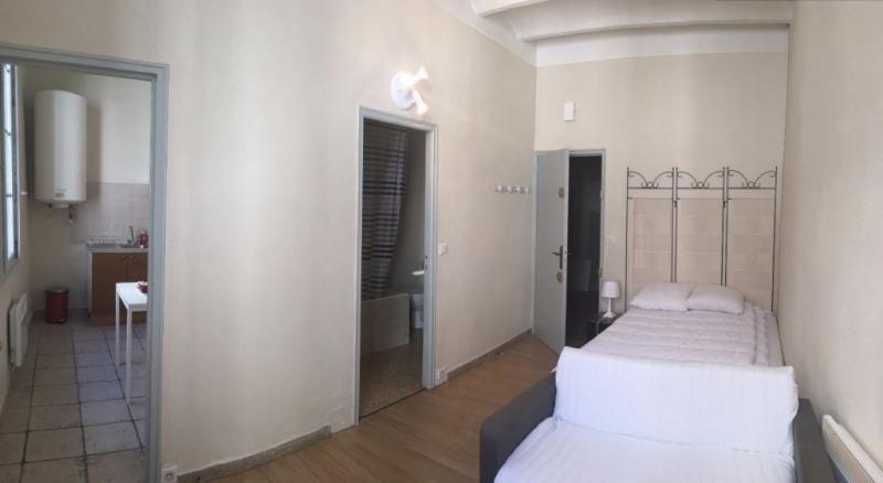 Verhuren  appartement Avignon 400€ CC - Foto 4