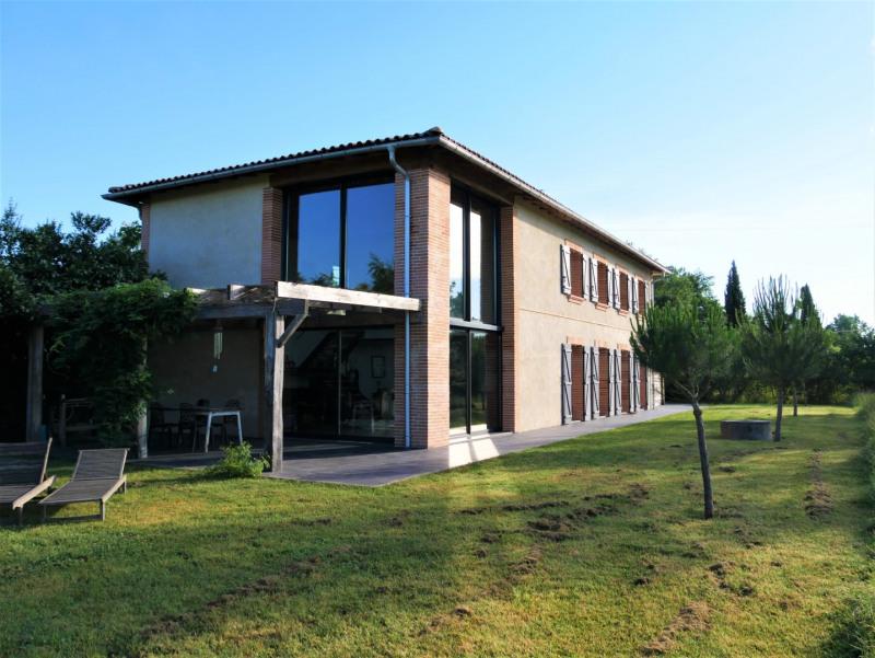Sale house / villa Toulouse 495000€ - Picture 1