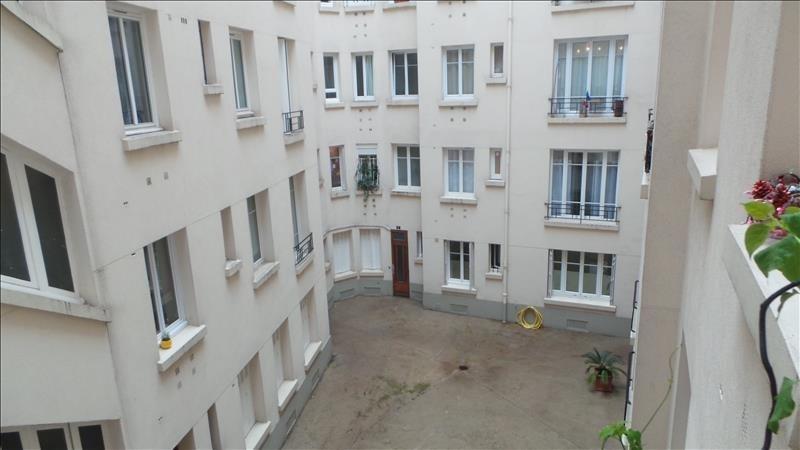Vente appartement Saint mandé 655000€ - Photo 8