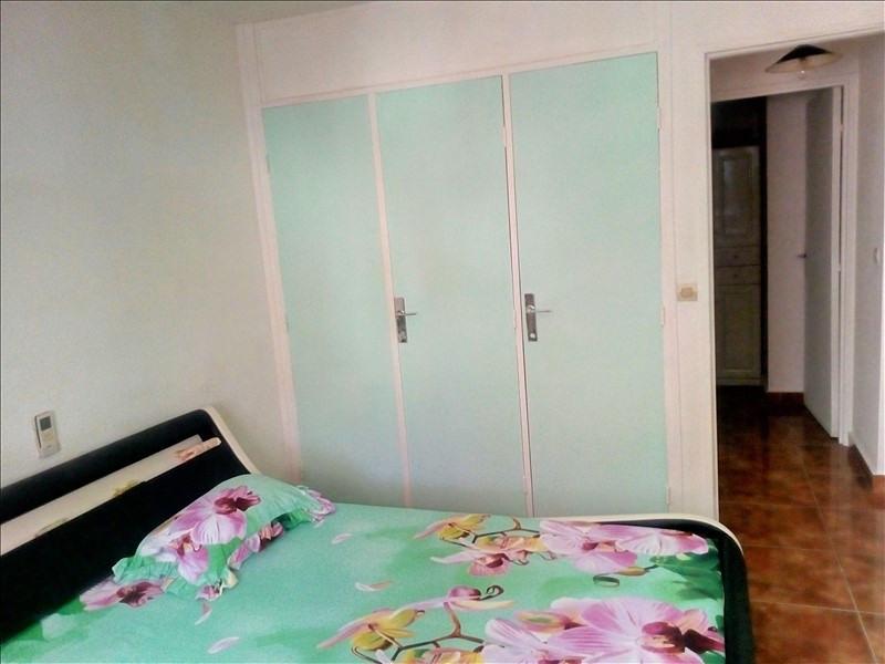 Vente appartement Saint gilles les bains 190000€ - Photo 4