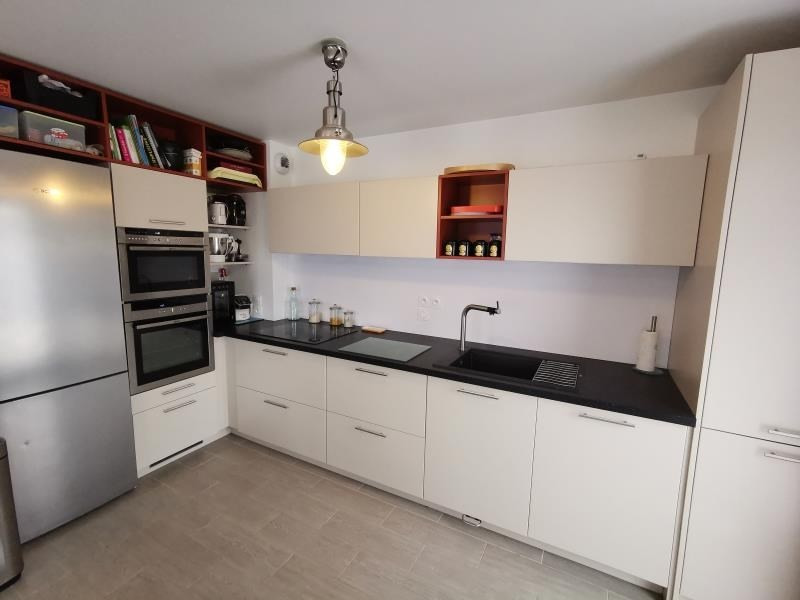 Sale apartment Villennes sur seine 375 000€ - Picture 3