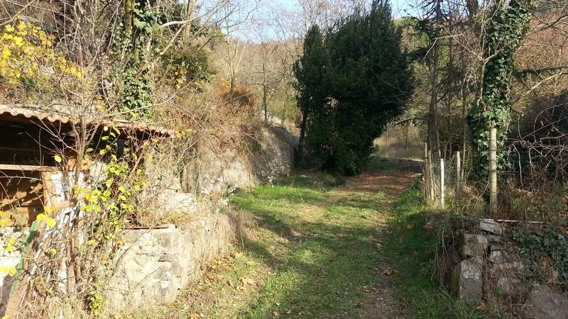 Sale house / villa St vallier 305 300€ - Picture 12