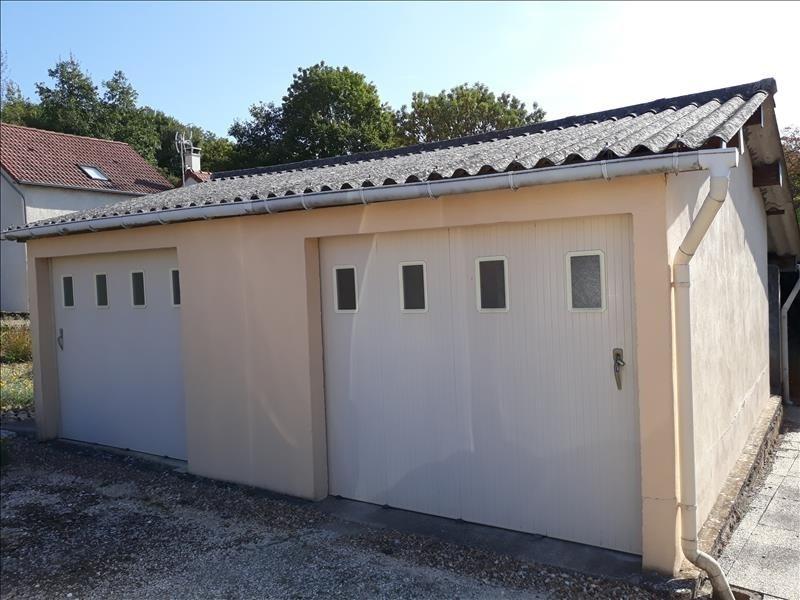 Vente maison / villa Henrichemont 135000€ - Photo 7