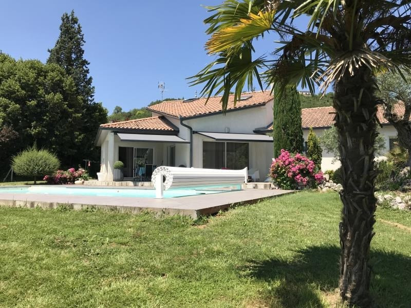 Vente de prestige maison / villa Albi 498000€ - Photo 6