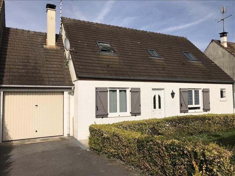 Vente maison / villa Thourotte 172500€ - Photo 1