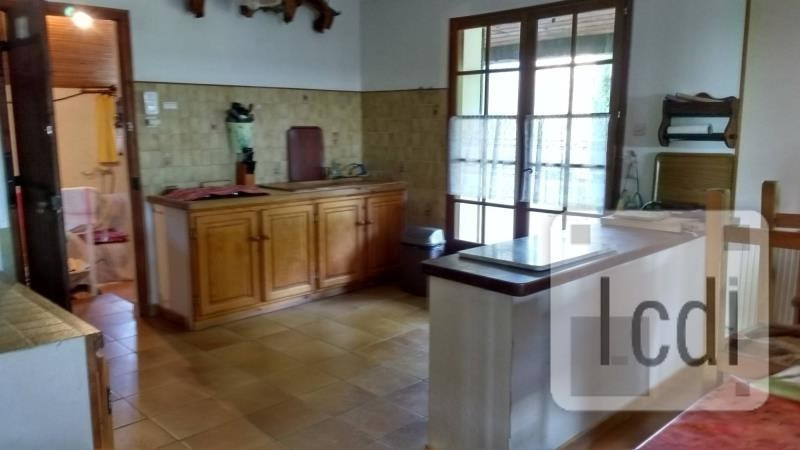 Vente maison / villa Saint-remèze 198 000€ - Photo 2
