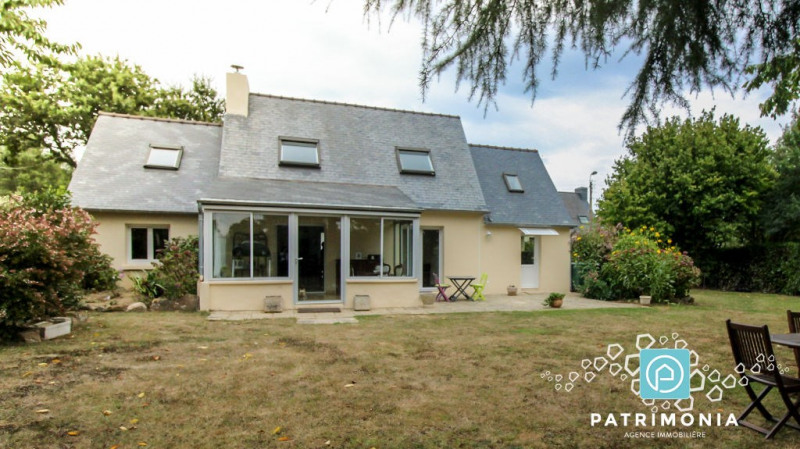 Vente maison / villa Clohars carnoet 239800€ - Photo 1