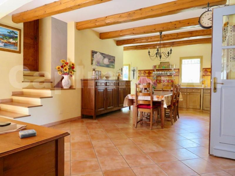 Vente de prestige maison / villa Le beausset 750000€ - Photo 6