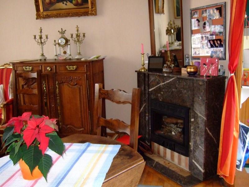 Vente maison / villa Isigny sur mer 128800€ - Photo 4