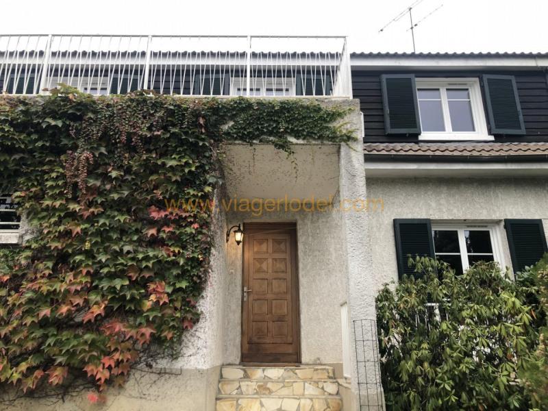 Viager maison / villa Saint-germain-de-la-grange 185000€ - Photo 4