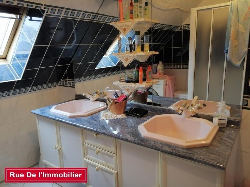 Produit d'investissement maison / villa Reichshoffen 395000€ - Photo 3