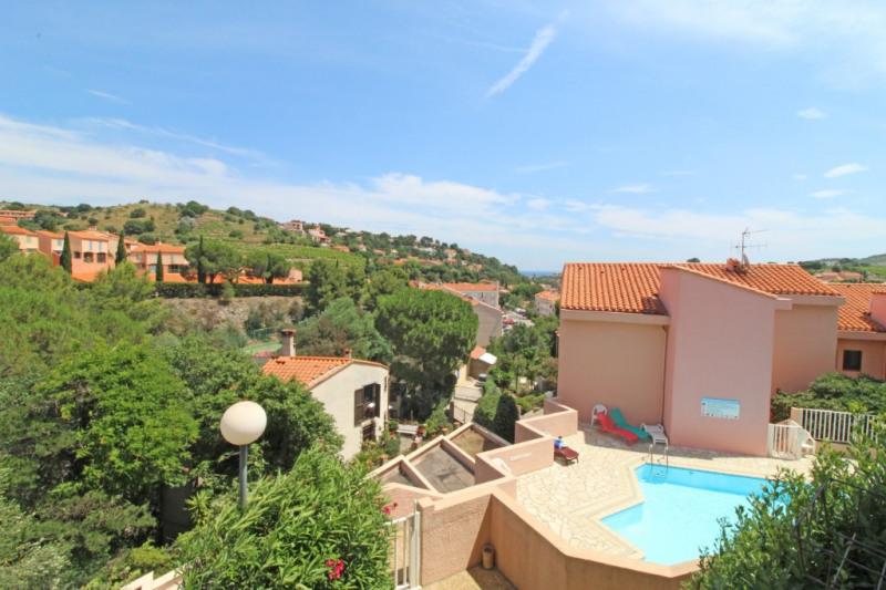 Sale apartment Collioure 239000€ - Picture 2