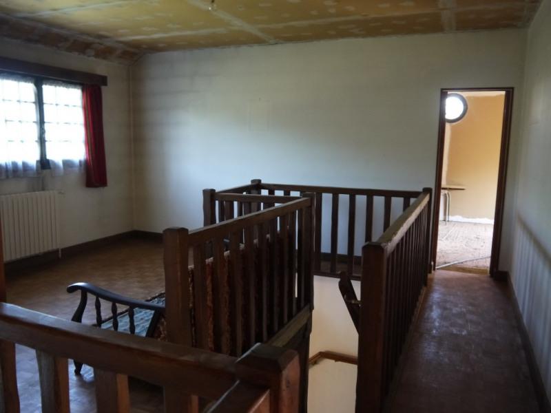 Sale house / villa La villeneuve en chevrie 285000€ - Picture 11