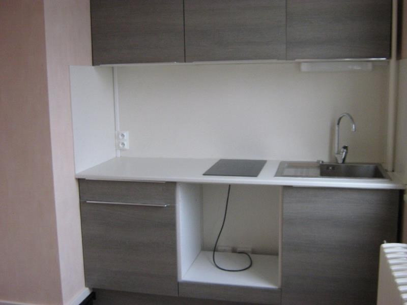 Rental apartment Nevers 343€ CC - Picture 1