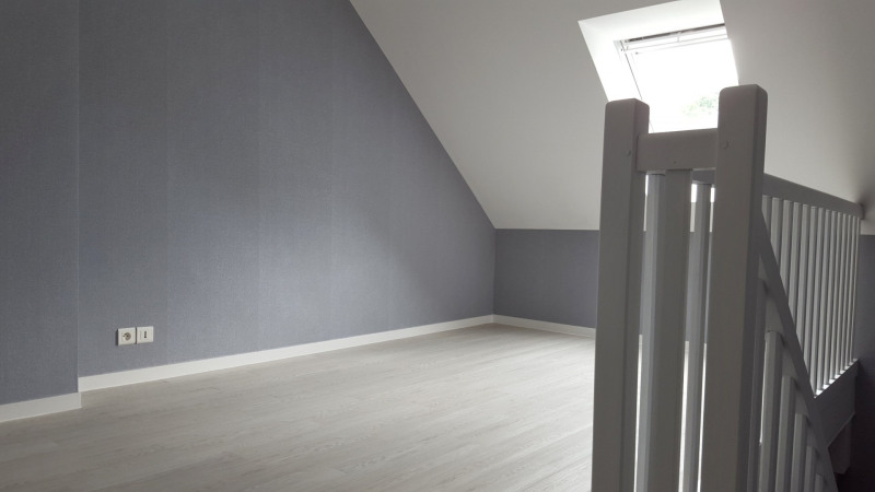 Sale apartment Quimper 62 900€ - Picture 3