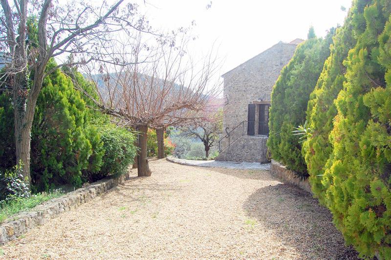 Deluxe sale house / villa Seillans 1300000€ - Picture 9