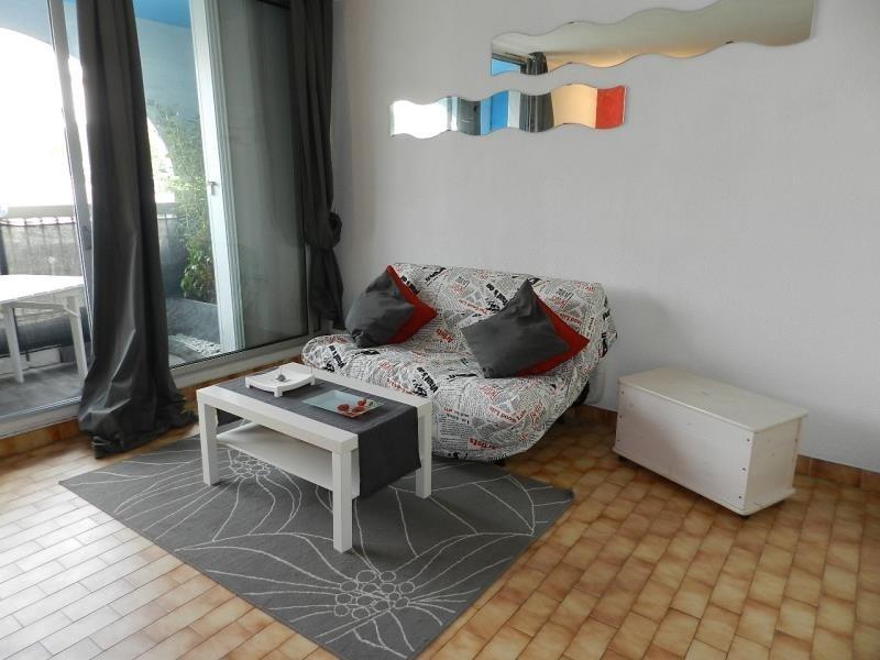 Vendita appartamento La grande motte 93000€ - Fotografia 6