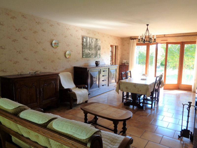Vente maison / villa Herm 240 000€ - Photo 2