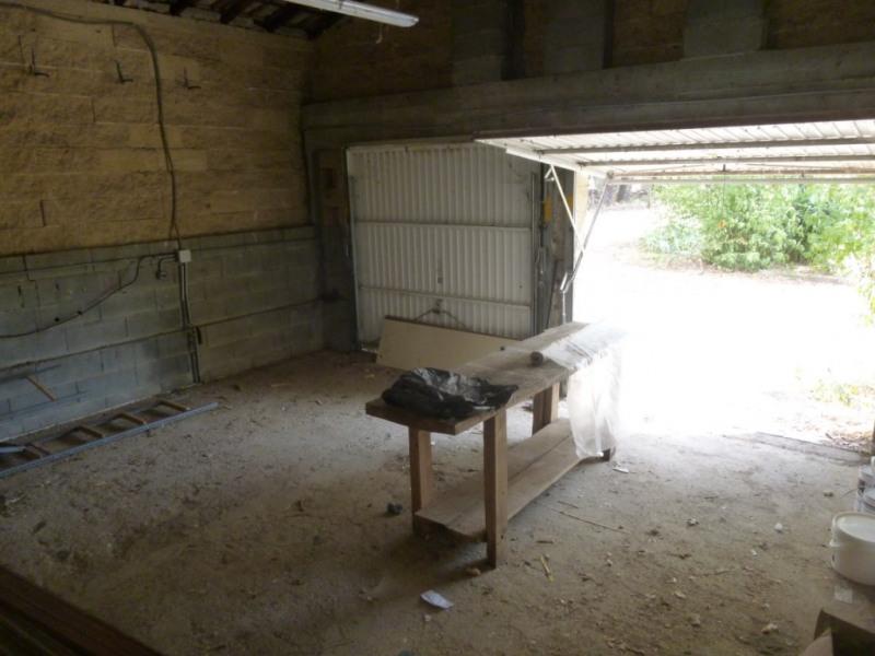 Sale house / villa Bouillargues 350000€ - Picture 8